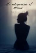 """Cubierta del libro """"Me atraviesa el alma"""""""