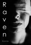 """Cubierta del libro """"Raven"""""""