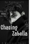 "Book cover ""Chasing Zabella """