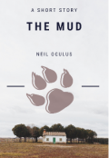 "Book cover ""The Mud"""