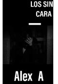 """Cubierta del libro """"Los Sin Cara """""""