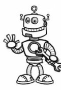 """Обложка книги """"Традиции андроидов"""""""