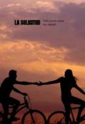 """Cubierta del libro """"La Solicitud """""""