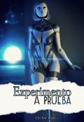 """Cubierta del libro """"Experimento a prueba """""""