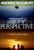 """Book cover """"Perspective"""""""