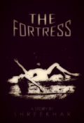 "Book cover ""The Fortress"""