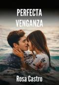 "Cubierta del libro ""Perfecta Venganza"""