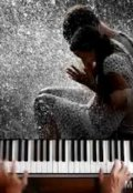 """Обложка книги """"Отчаявшимся небо дает дождь: новая песня"""""""