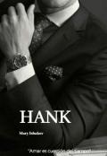"""Cubierta del libro """"Hank"""""""