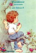 """Cubierta del libro """"Providencia"""""""
