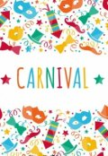 """Book cover """"The Carnival"""""""