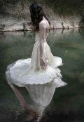 """Cubierta del libro """"la chica del lago"""""""