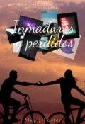 """Cubierta del libro """"Inmaduros y perdidos"""""""