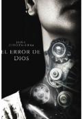 """Cubierta del libro """"El Error de Dios"""""""