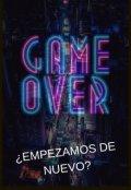 """Cubierta del libro """"Game Over """""""