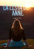 """Cubierta del libro """"La Lista de Anee"""""""