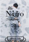 """Cubierta del libro """"Un NiÑo Tranquilo"""""""
