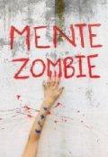 """Cubierta del libro """"Mente zombie"""""""