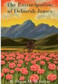 "Book cover ""The Emancipation of Deborah James"""