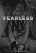 """Обложка книги """"Fearless"""""""