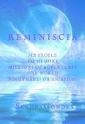 "Book cover ""Reminiscia"""