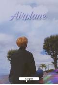 """Cubierta del libro """"Airplane"""""""