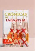 """Cubierta del libro """"Crónicas de Tabarnia """""""