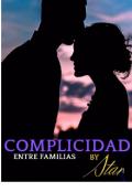 """Cubierta del libro """"Complicidad entre familias para unirnos"""""""