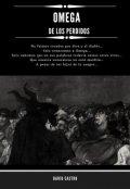 """Cubierta del libro """"Omega De Los Perdidos"""""""