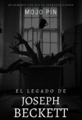 "Cubierta del libro ""El legado de Joseph Beckett """