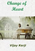"Book cover ""Change of Heart"""