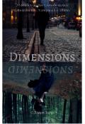 """Cubierta del libro """"Dimensions"""""""