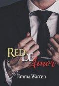 """Cubierta del libro """"Red de amor"""""""