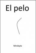 """Cubierta del libro """"El pelo"""""""
