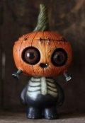 """Cubierta del libro """"Antologia de cuentos de Halloween del Druida Simarius Threll"""""""