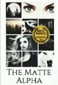 "Cubierta del libro ""The matte alpha """