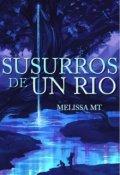 """Cubierta del libro """"Susurros De Un Rio """""""