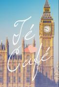 "Cubierta del libro ""Té & Café"""