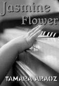 """Cubierta del libro """"Jasmine Flower (serie: Acuerdos Matrimoniales 01)"""""""