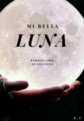 """Cubierta del libro """"Mi bella luna"""""""