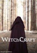 """Cubierta del libro """"Witchcraft"""""""