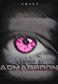 """Cubierta del libro """"Camino al Armagedón """""""