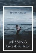 """Cubierta del libro """"Missing"""""""