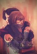 """Cubierta del libro """"Mi amor de toda la vida """""""