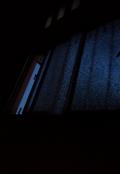 """Cubierta del libro """"La terribe oscuridad"""""""