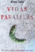 """Cubierta del libro """"Vidas Paralelas."""""""