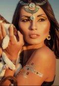 """Обложка книги """"Сказка о дочери египетского фараона. - 2 часть"""""""