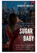 """Cubierta del libro """"Sugar Baby """""""