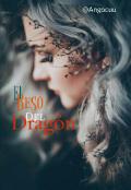 """Cubierta del libro """"El beso del Dragón"""""""