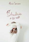 """Cubierta del libro """"El Andrés de su vida"""""""
